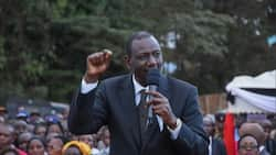 """William Ruto rubbishes new coalition bells: """"Jubilee has no room for selfish evil experiments"""""""