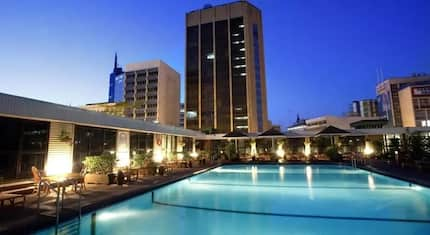 The best 5 star hotels in Nairobi you should consider while travelling