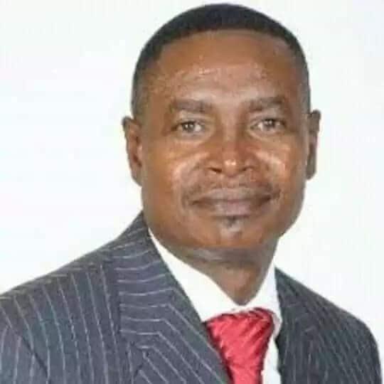 Mahakama ya rufaa yatupilia mbali ushindi wa mbunge we Embakasi Kusini Julius Mawathe.