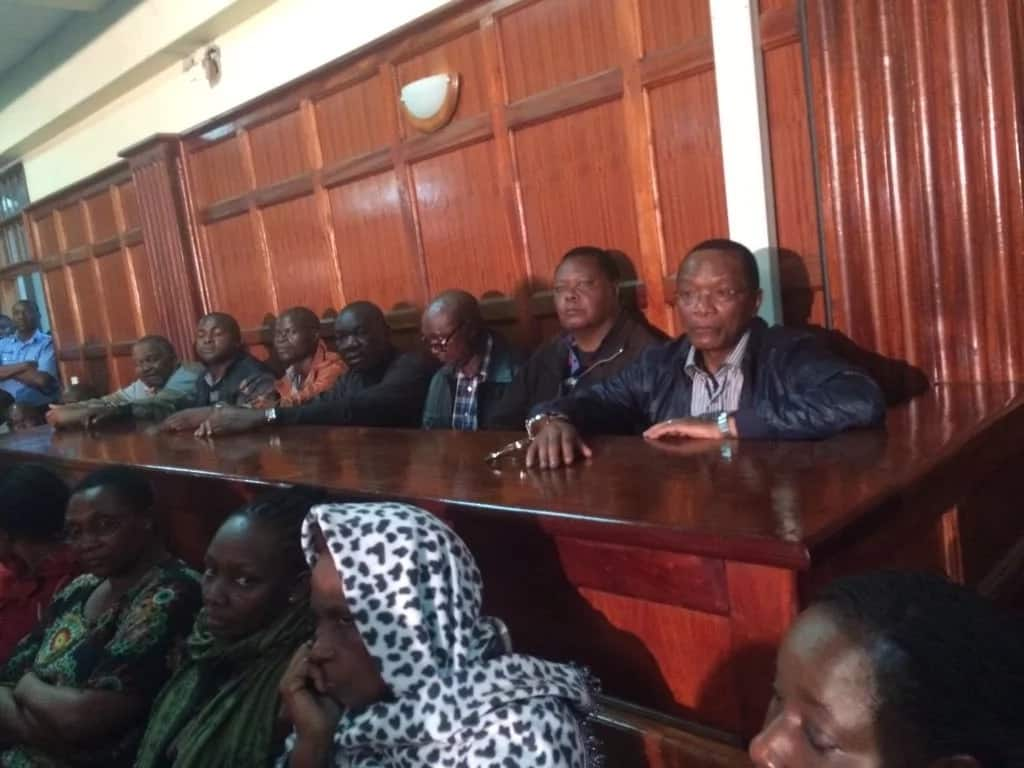 NYS heist suspects still cooling heels in prison 3 days after court granted bail