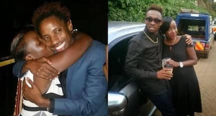 List of all men believed to have been associated with TV girl Jackie Maribe