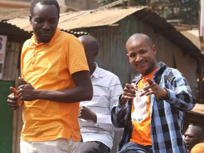 Babu Owino will easily win his case should he appeal - City Lawyer Kipkorir