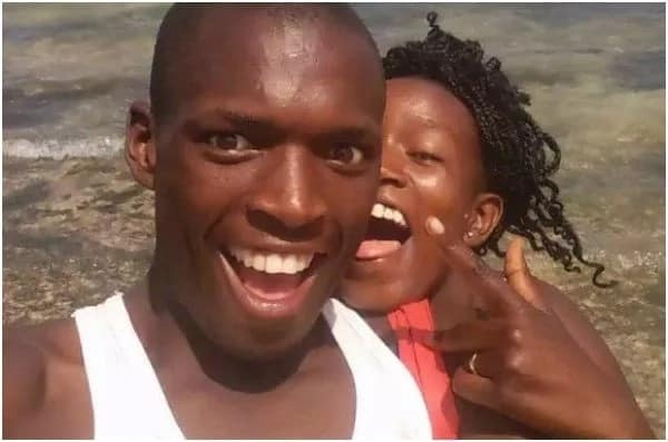 After the fortune that came with the Ksh 100 couple, yet another pair 'wed' on an even cheaper budget