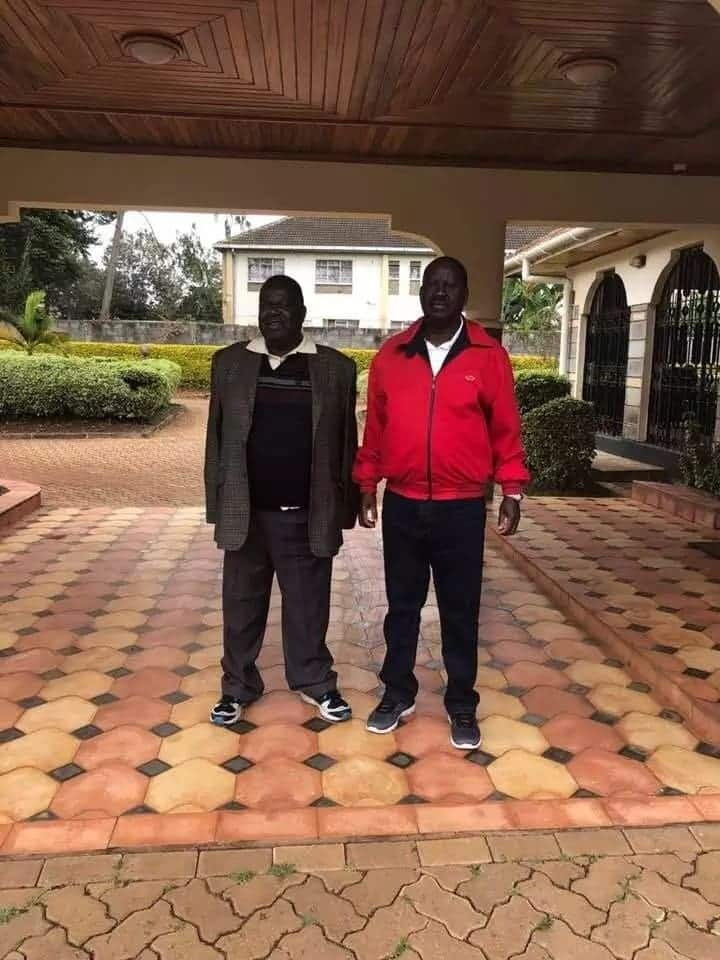 Kenyans should be grateful when God saves them from mediocre governor's like Cyprian Awiti - Analyst Mark Bichachi