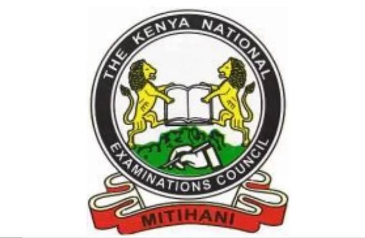 Kenya national examination council logo