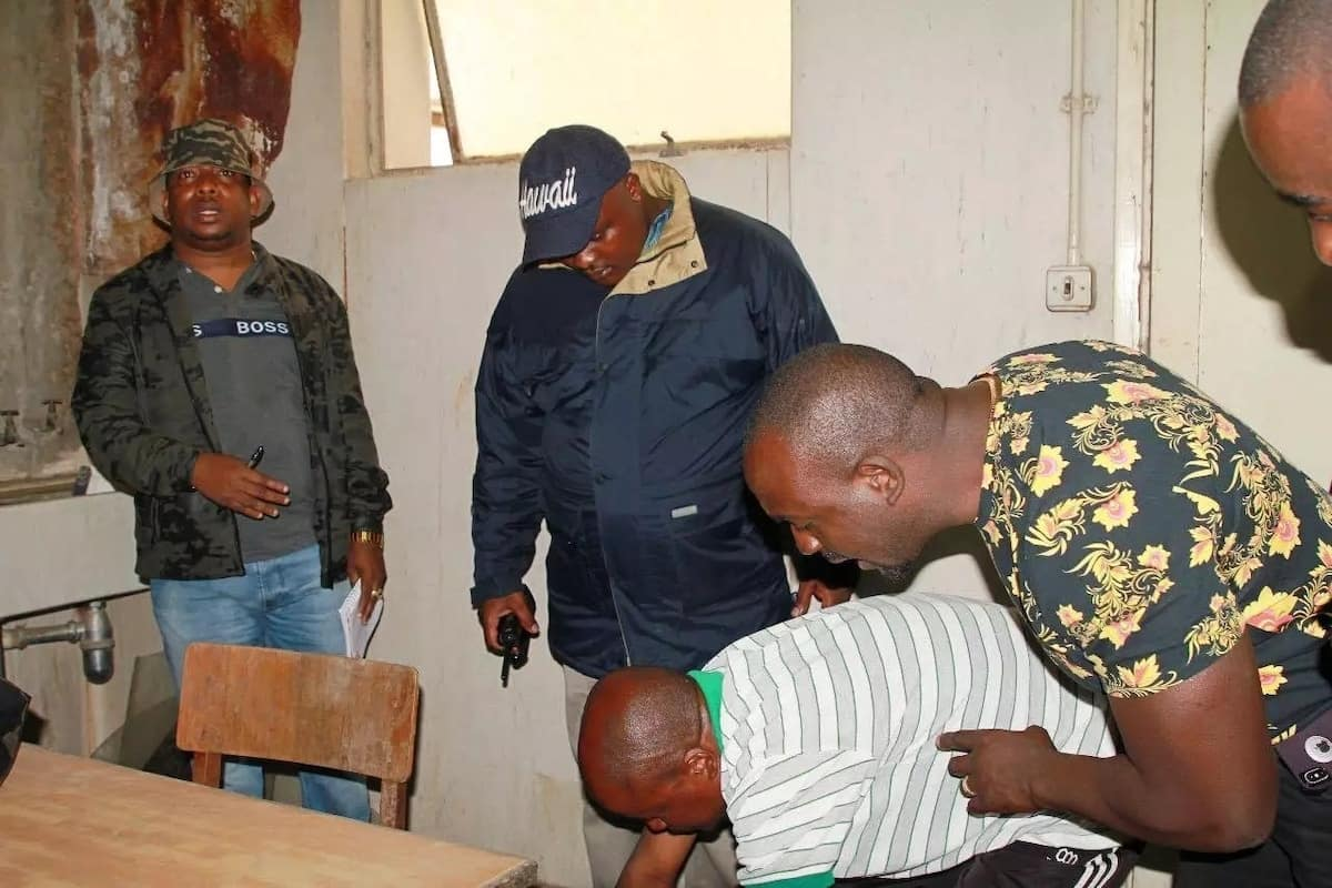 Maafisa wa kaunti watupilia mbali madai ya Sonko ya utepetevu kazini katika hospitali ya Pumwani