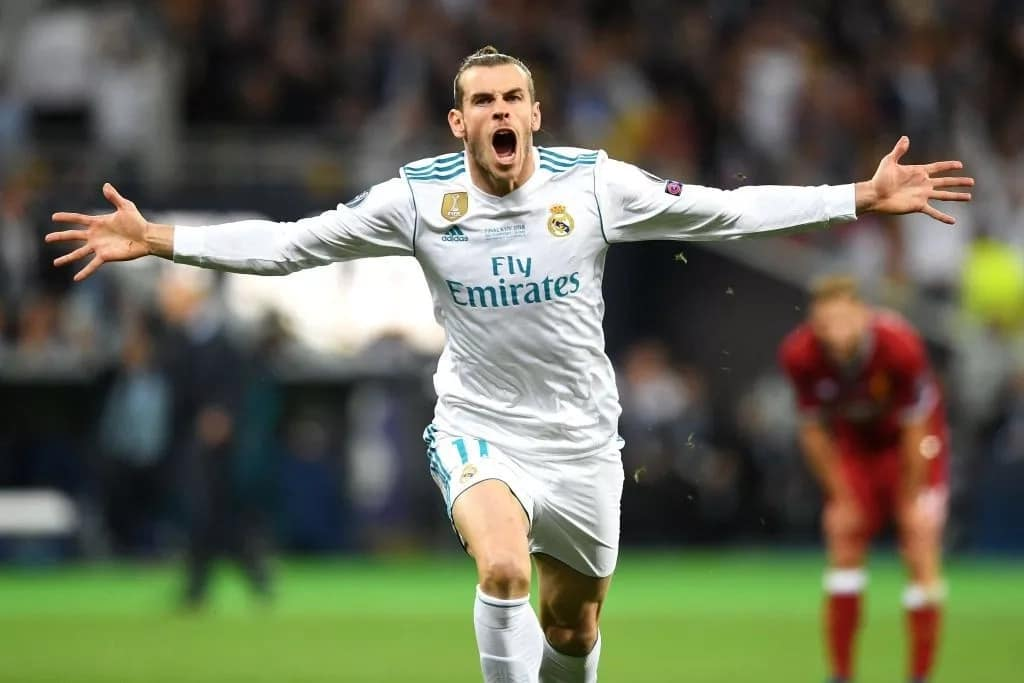 Bale emerges hero as Real Madrid whisk away their third successive Uefa Champions League trophy