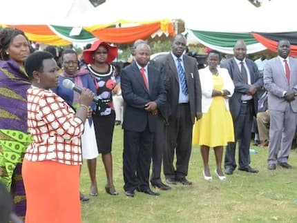 We need guns to protect ourselves - Baringo politicians declare after Tiaty MCA abduction