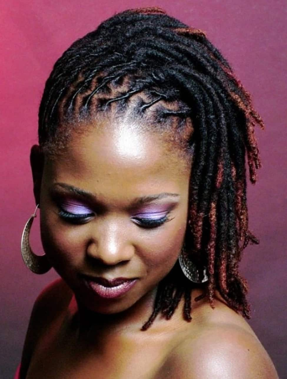 Best dreadlocks hairstyles for women