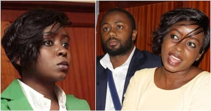 Six more days in remand for Jacque Maribe and Jowie as court postpones ruling on bail