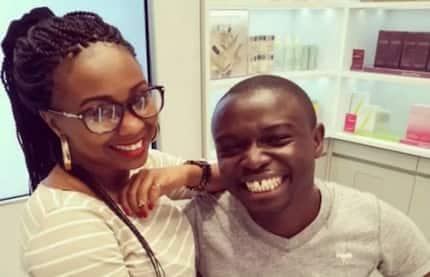 Gospel singer forgives cheating girlfriend after she weds her boss