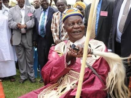 Mabaraza ya wazee kupewa mamlaka zaidi serikalini