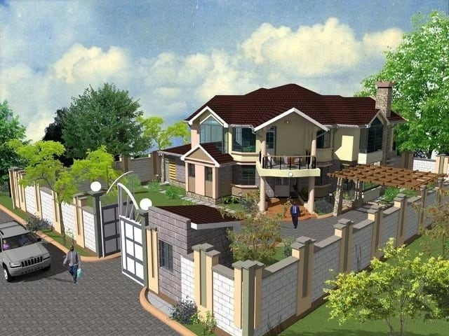 8 modern house plans in kenya you must consider tuko co ke 16216 | 0fgjhs3i6fnpbbkndg