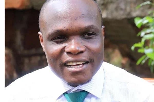 Kumuapisha Raila kuwa rais ni mbinu moja ambayo tutatumia kupinga ushindi wa Uhuru- Norman Magaya