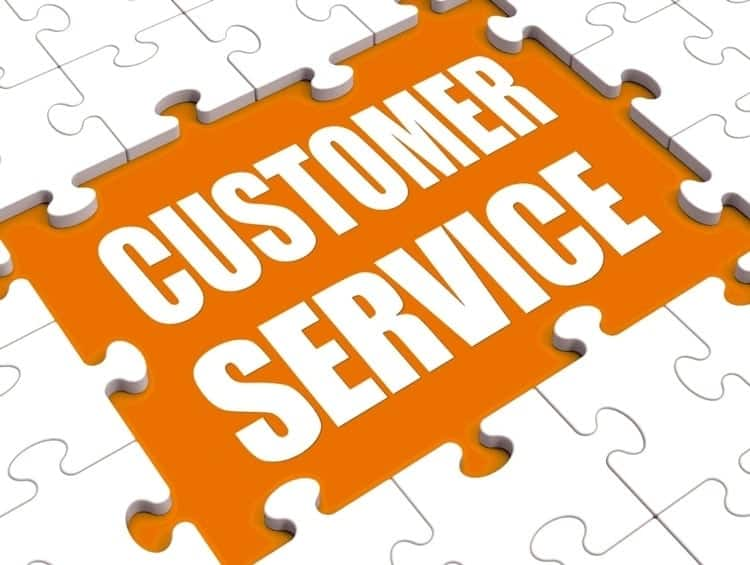 Importance of customer service, benefits of good customer service, customer service jobs