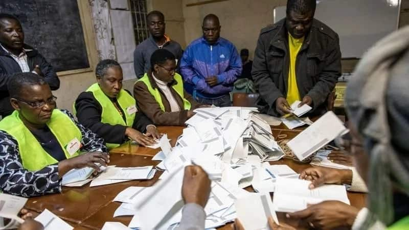 Proposal to change the General Election date to December flops