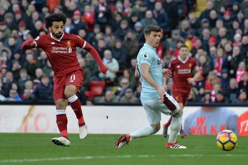 Liverpool vs West Ham stats