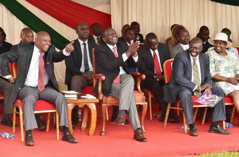 Ruto endorses bid to deny foreigners tenders below KSh 1 billion