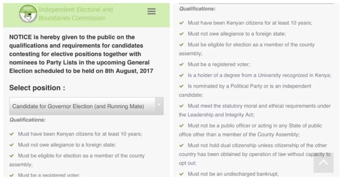Govt says Miguna did not reclaim his Kenyan citizenship but how was he cleared by IEBC?