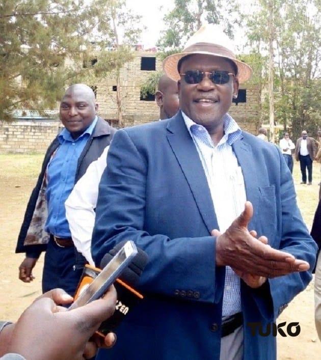 List of billionaires who fund Kenyan politics