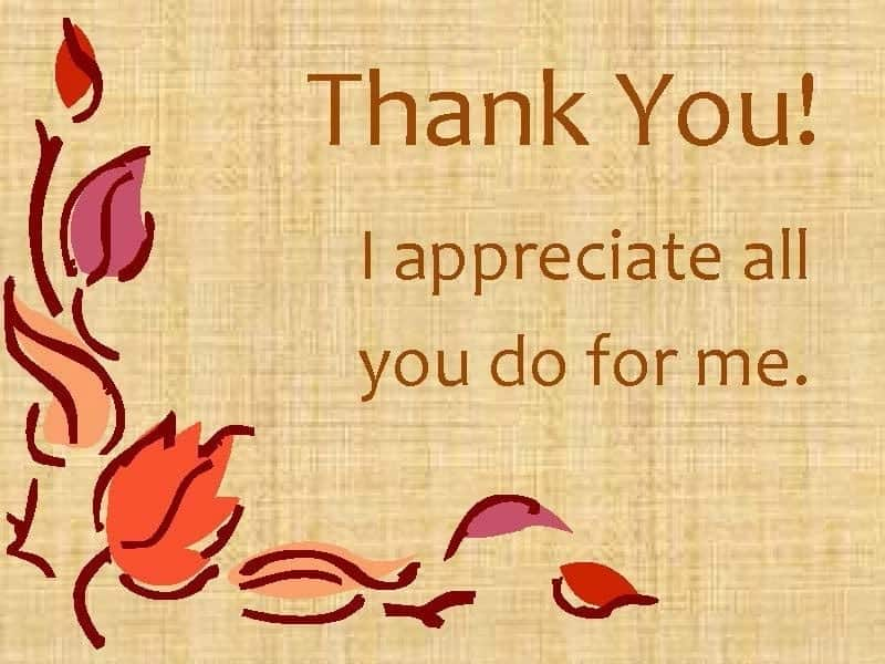 Best appreciation messages for every occasion thank you messages for birthday inspirational words of appreciation thank you for your support messages