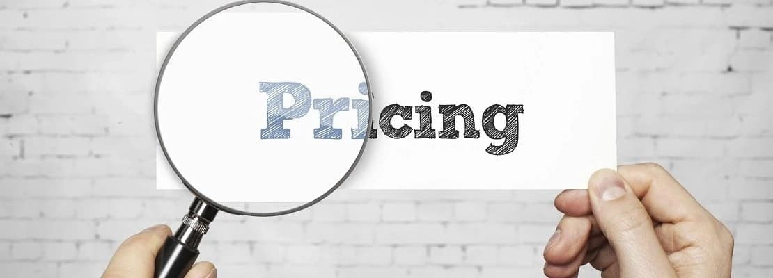 pricing strategy, types of pricing, pricing methods