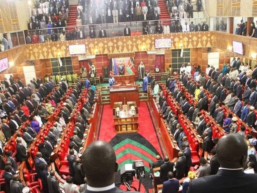 MPs' insatiable greed costing Kenya's economy