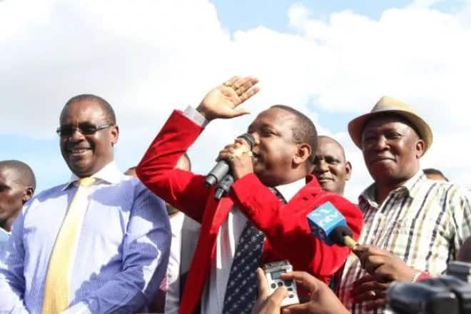 revealed  details of the sonko kidero meeting months after exchanging blows tuko co ke