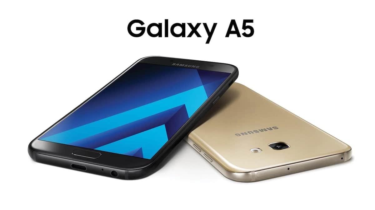 Samsung A5 specs Samsung A5 review Samsung A5 specifications