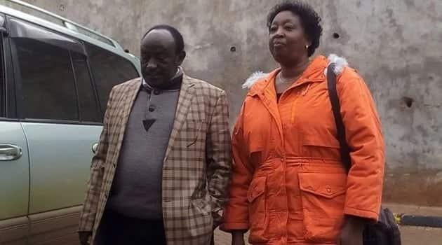Smaku ya DPP sasa imemnasa aliyekuwa gavana Nyandarua, atalala korokoroni