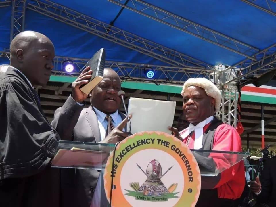 Mambo yaanza kuchacha Mogori, Okoth Obado ataachia ugavana?
