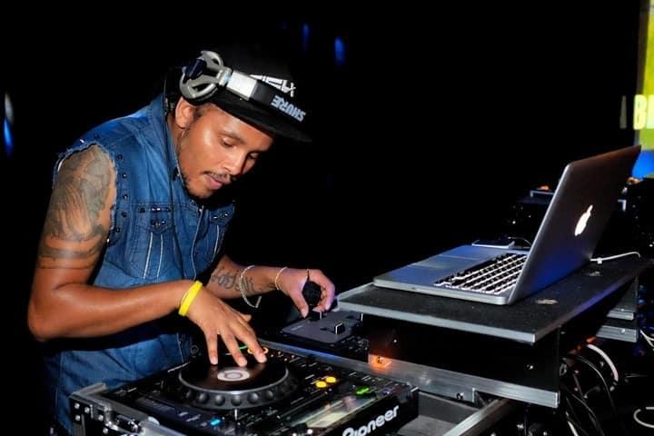 Kenya's famous DJ, Kalonje, loses dad