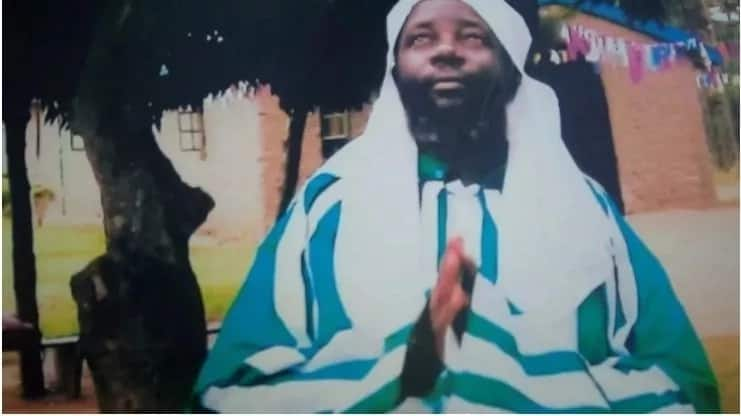 Bungoma self-styled Jesus refuses to bury his dead followers