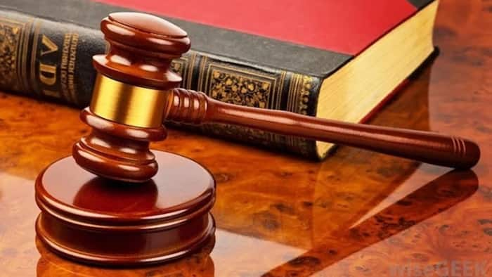 Court suspends bond of man who pretended to be late Biwott's son and fraudulently obtained Ksh 2.1 million