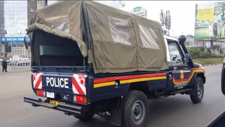 Woman found dead in boyfriend's house in Homa Bay after night of passion