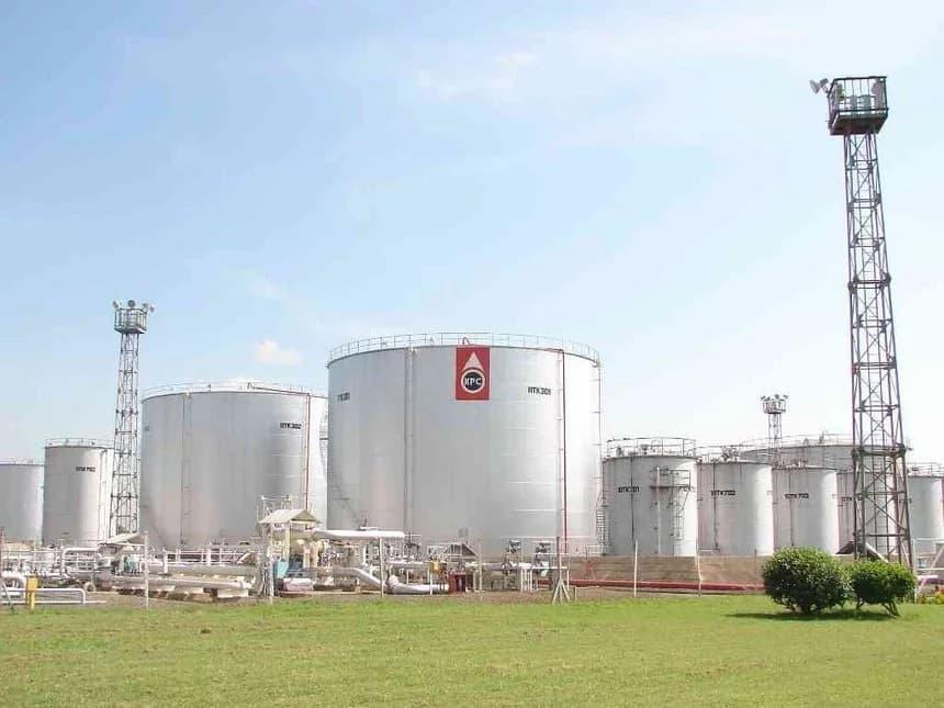 Makazi ya 'Kenya Pipeline' yavamiwa na EACC zabuni ya KSh 647 milioni ikichunguzwa