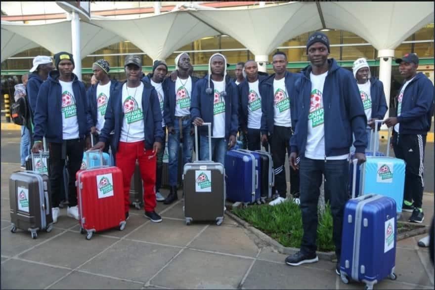 Safaricom.