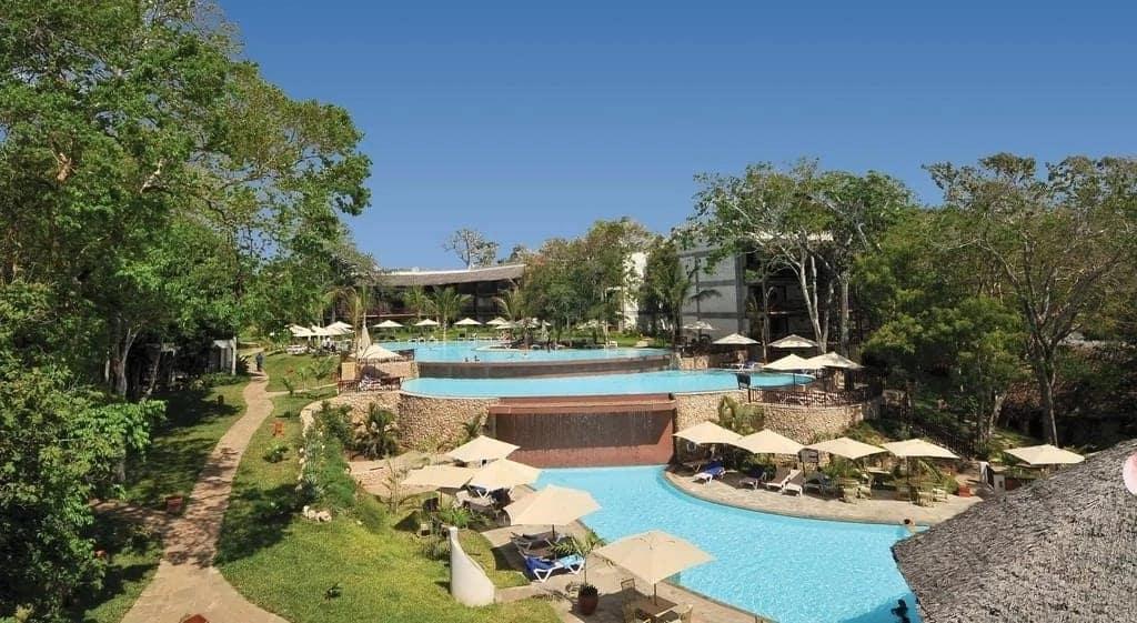 Baobab Beach Resort Diani contacts, Baobab Beach Resort, Baobab Beach Resort and Spa contacts