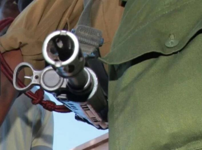 Deadly Gaza criminal gang shoots dead police officer in Nairobi, steal his phone