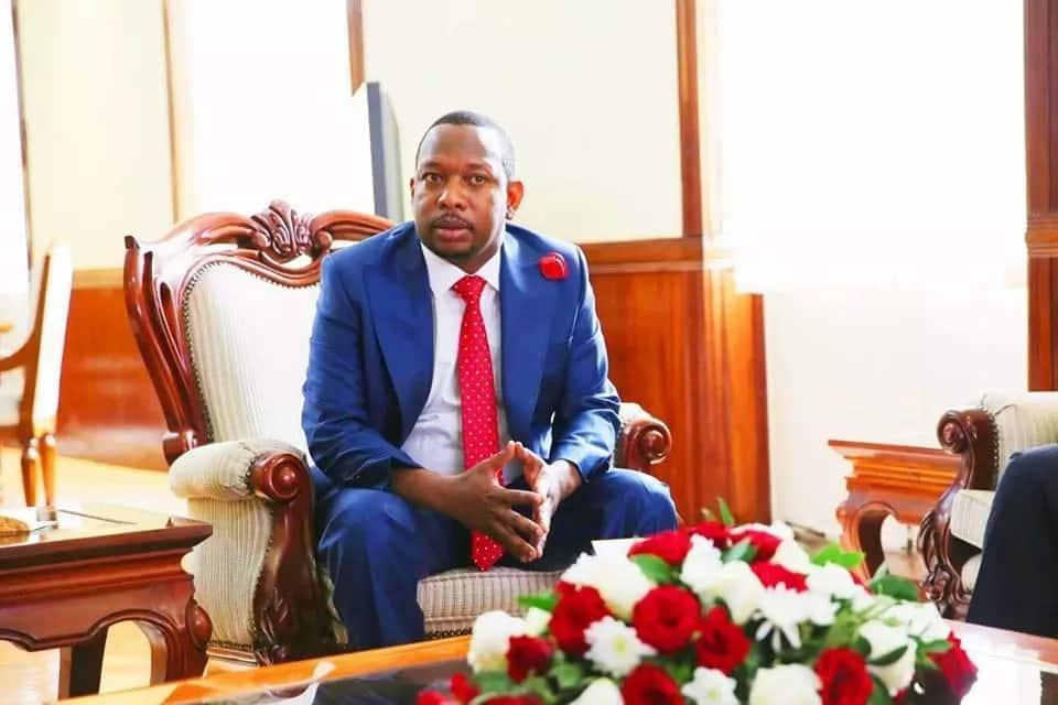 Kidero changes mind on Sonko's victory