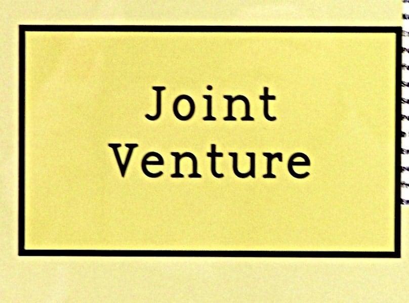 Joint venture agreement  Joint venture agreement template What is a joint venture agreement