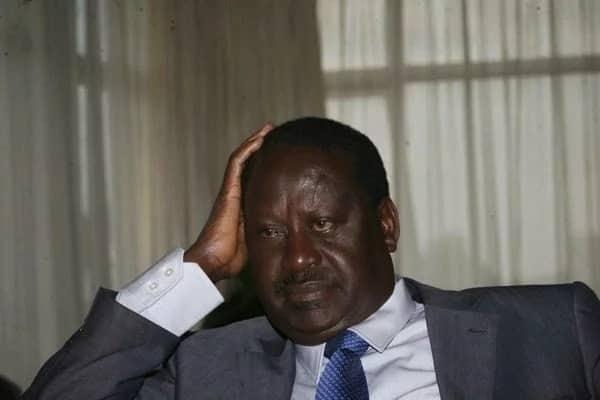 Detectives raid Raila's company, discover multi-million fraud