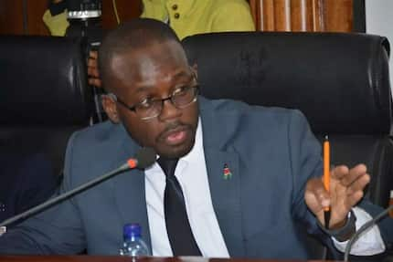 Homa Bay senator explains how tough terms of bail could land Okoth Obado in more trouble