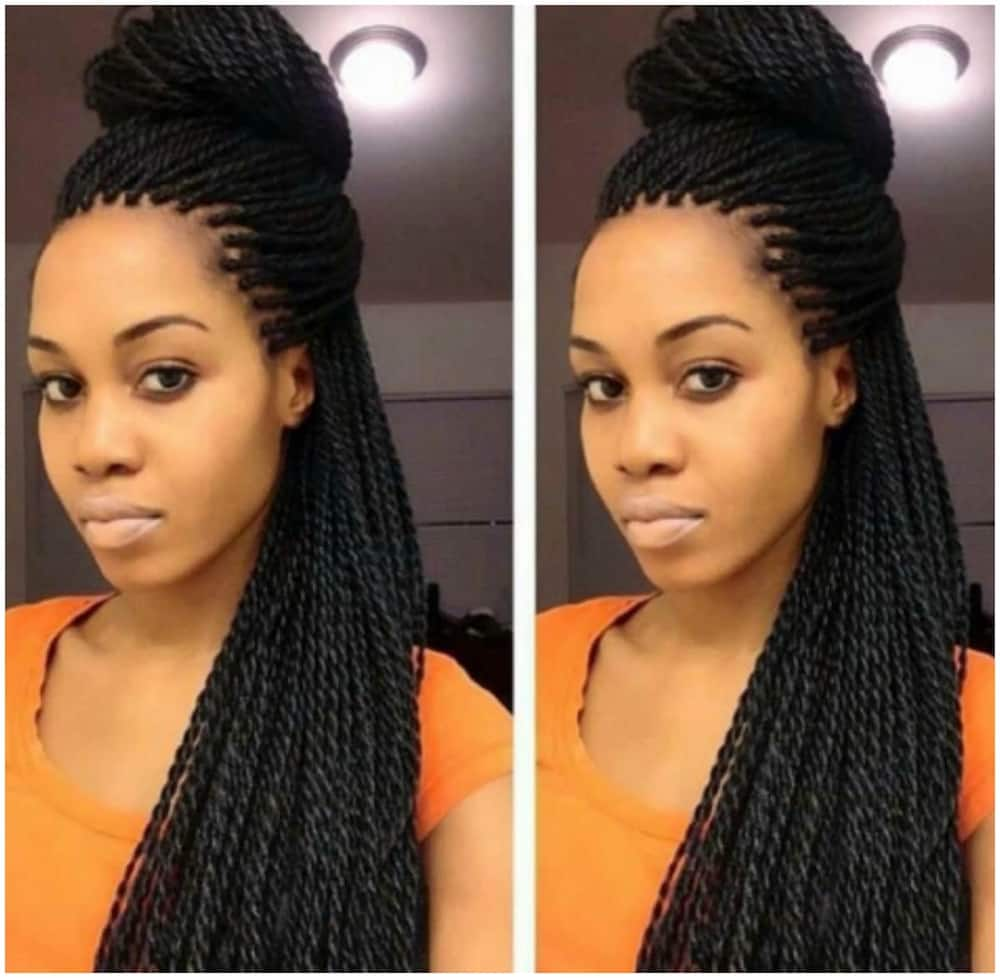 easy hairstyles natural hair twist natural hair style different twist hairstyles 30 gorgeous twist hairstyles for natural hair