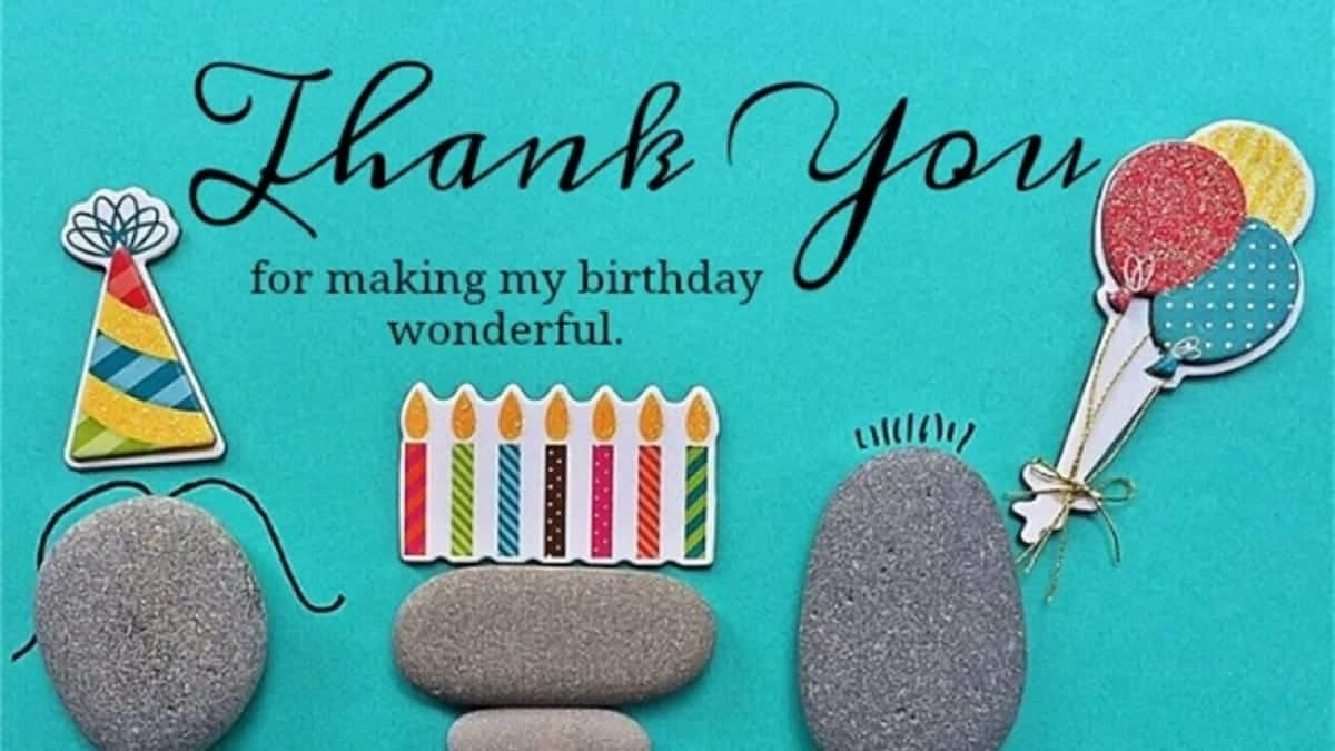 thank you messages for birthday inspirational words of appreciation thank you for your support messages