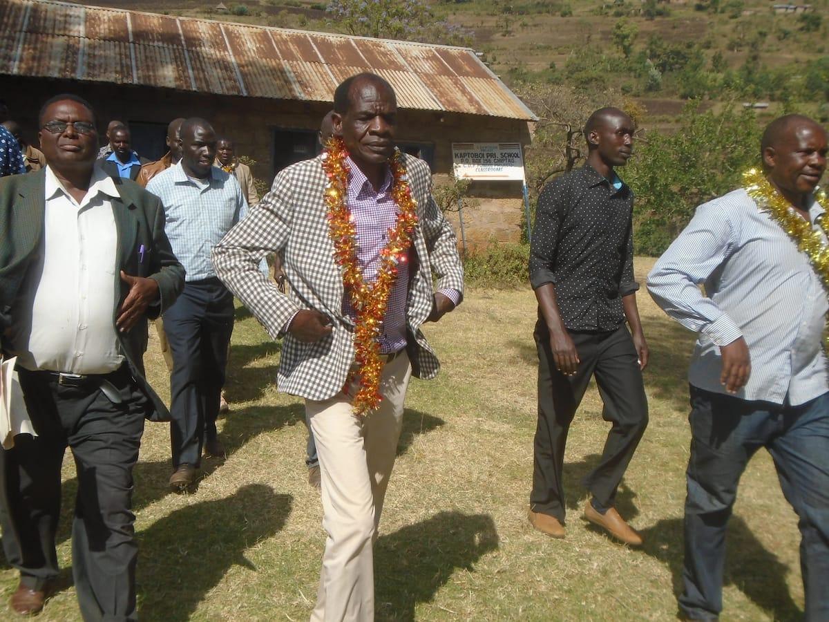 Bungoma politicians clash over leader of gang terrorising Mt Elgon residents