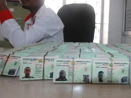 Government set to give all Kenyans unique Huduma ID numbers