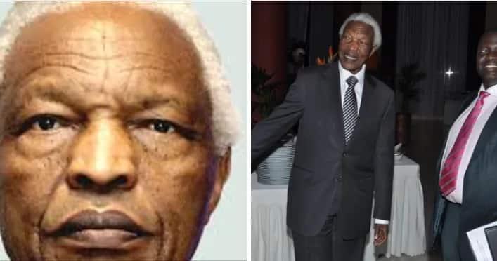 Bethwel Kiplagat dead