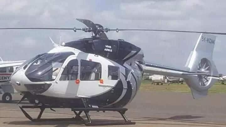 DP Ruto's office seeks 2 aircraft in new tender