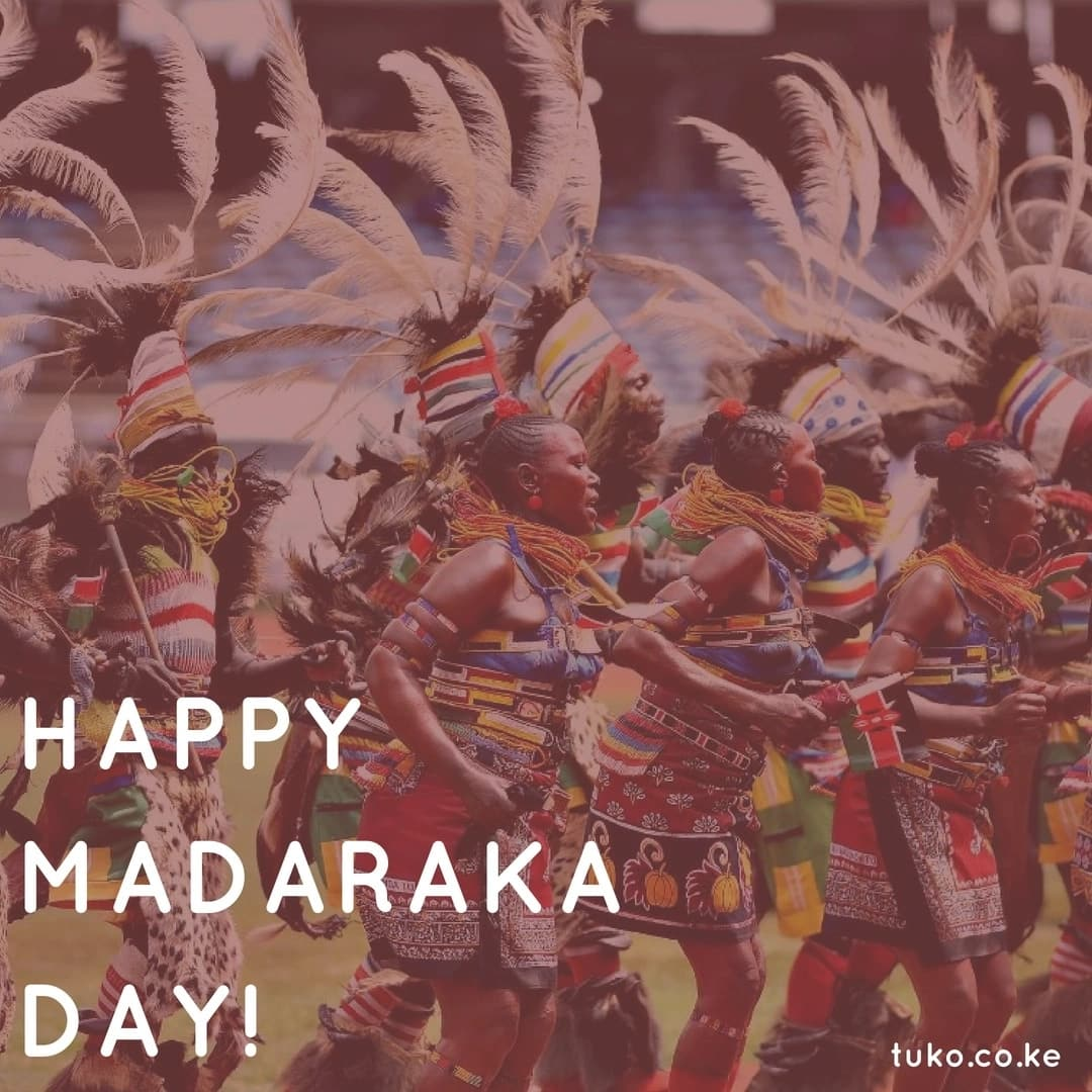 Madaraka Day pictures